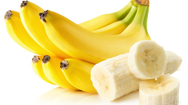 便秘も解消できるスーパーフルーツ!「バナナ」