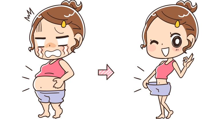 腸内フローラダイエット