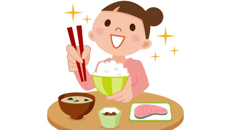 食事もサプリも腸内を意識しよう