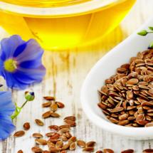 アマニオイル(亜麻仁油)は女性必見の健康油!ダイエット効果抜群!美容・健康におすすめ!
