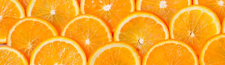 コントロールカラー「オレンジ」